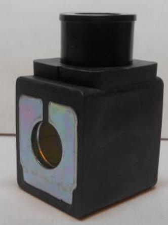 СОЛЕНОИД 521, 24В, D-13мм, класс Н