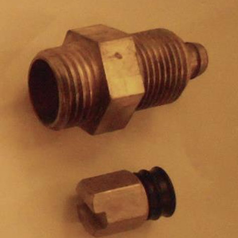 Клапан обратный ЦТ129М.03.950_20