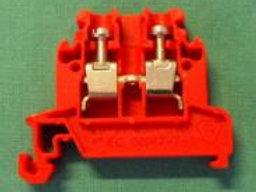 BLOCKS ZUG-G4 RED