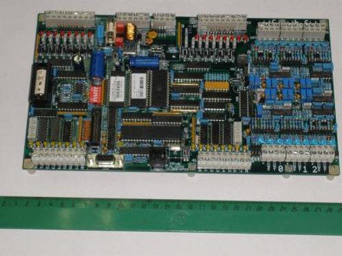 Контроллер AL32AN с программой управления