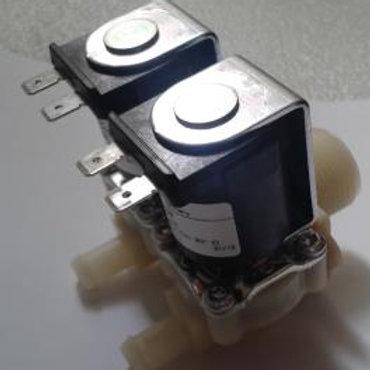 Клапан 01.010.225 с двумя катушками 24В пост.ток