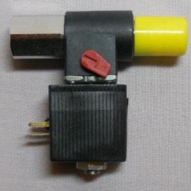 Вентиль магнитный с коннектором ОЕ 61503