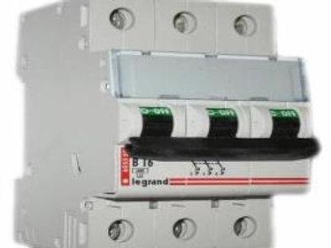 Выключатель автоматический S 303 B6