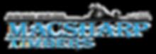 Macsharp Logo - Transparent with Stroke