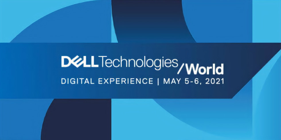Dell Technologies World