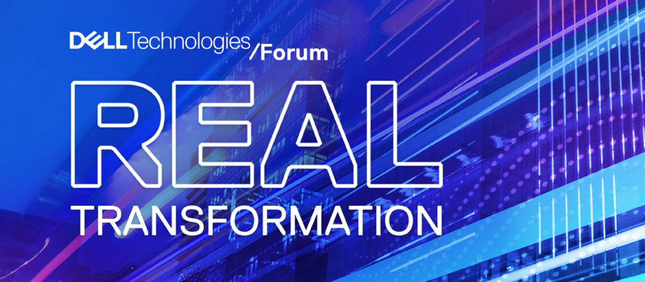 Dell Technologies World 2019: What's new?