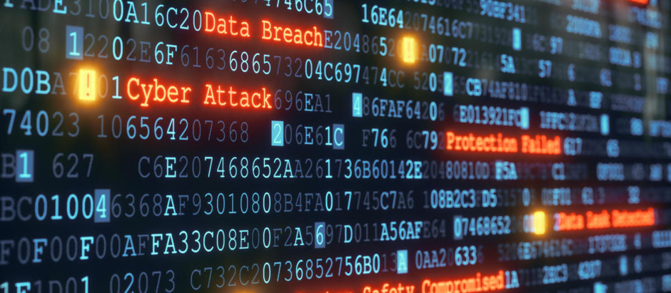 Cyber Security in SLED