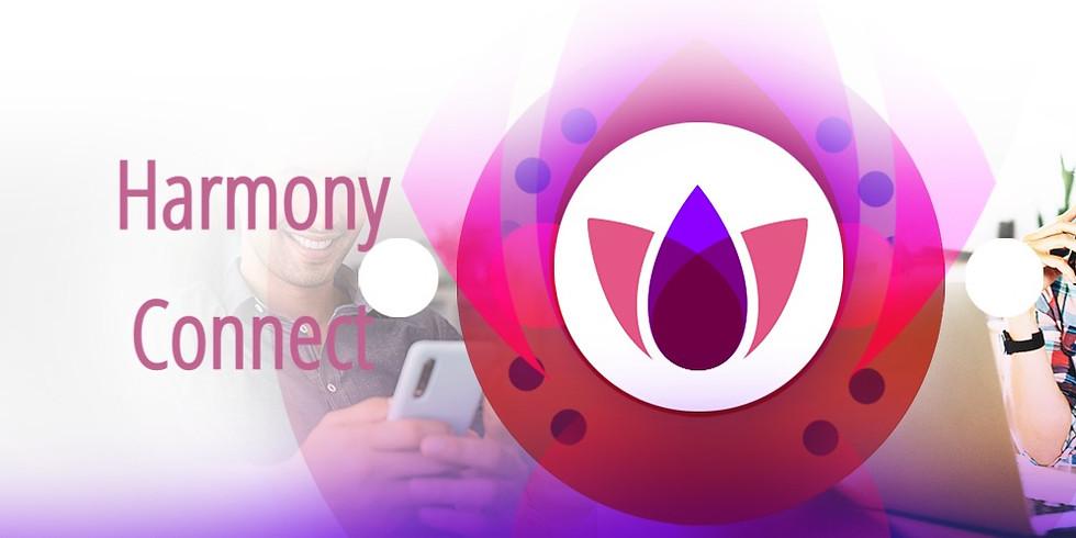 Webinar: Harmony Connect SASE Solution