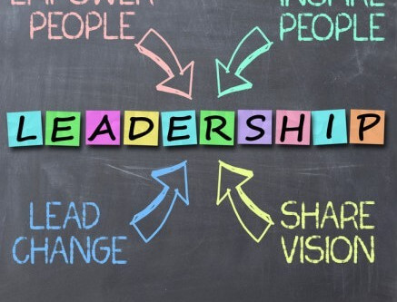As Leaders, what opportunities to grow are coming out of the current dynamic?