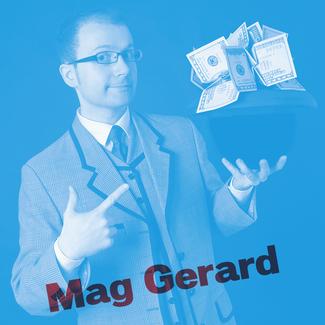 Mag Gerard (Tarragona)