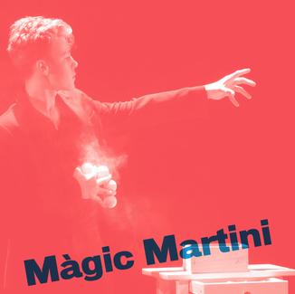 Màgic Martini