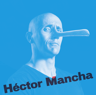 Héctor Mancha (Madrid)