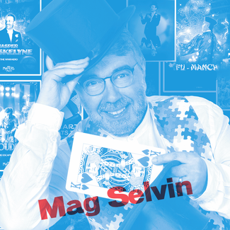 Mag Selvin (Barcelona)