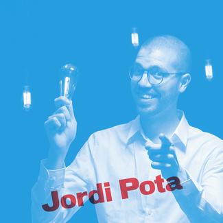 Jordi Pota (Barcelona)