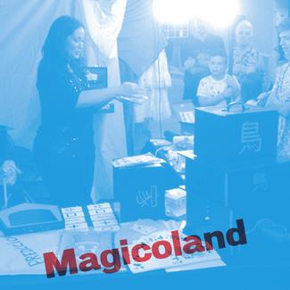 Magicoland