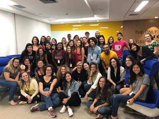 Diversidade e Inclusão na Novartis Brasil