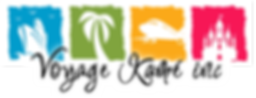Agence de voyages Laval, Voyage Kamé inc., réservez votre voyage en ligne.