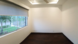 Dormitorio #1 / Oficina