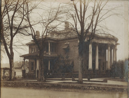 Davis House (Date Unknown)