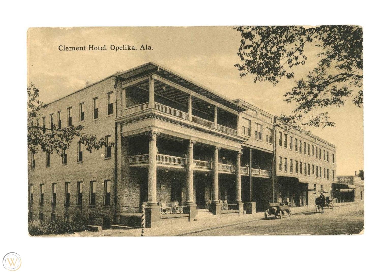 Clemson Hotel