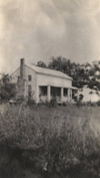 Original Frame House