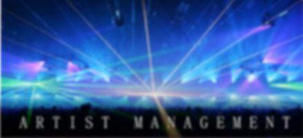 Corporate Events & Artist Management