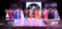 Mrs India galaxy 2017