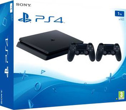 🎁 Play Station 4