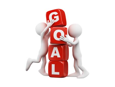 Goal Setting - NLP and Me