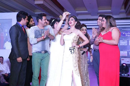 Mrs Delhi NCR
