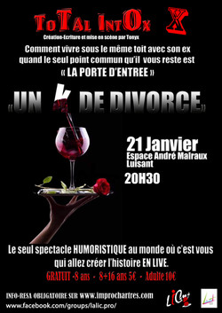TOTAL INTOX X un K de divorce