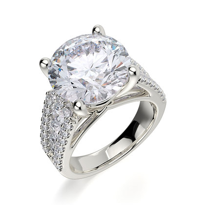 Diamond Setting
