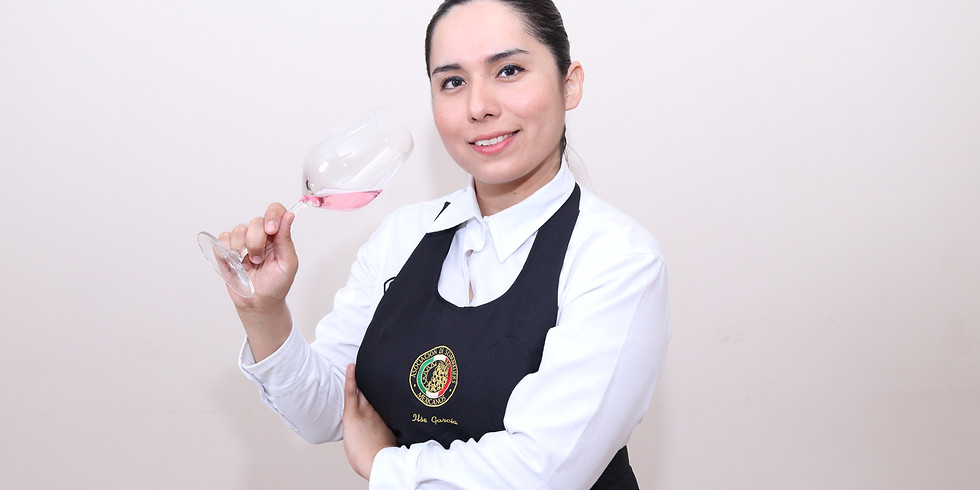 Discover Mexican Wine Regions with a certified Sommelier