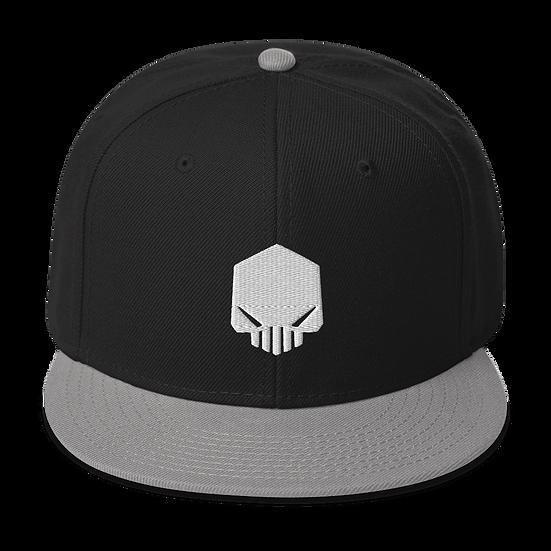 3D Puffed Snapback Hat