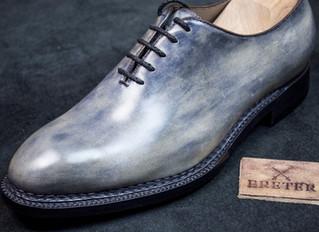 4 правила настоящего любителя обуви ручной работы