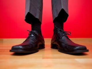 3 самые больших ошибки при выборе мужской обуви