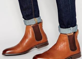 В коллекции моделей Breter, конечно же есть Chelsea Boots. Краткий гайд с чем же их носить.