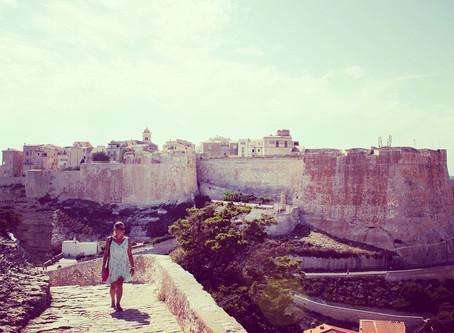Corsega - Sardenha, e as maravilhas do caminho!