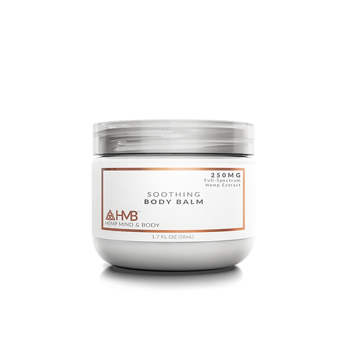 FS Soothing Body Balm | 250MG (Tier 2)