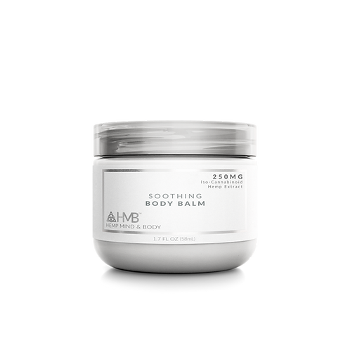 ISO Soothing Body Balm | 250MG (Tier 2)