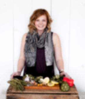 Marissa Laughlin - Health and Wellness