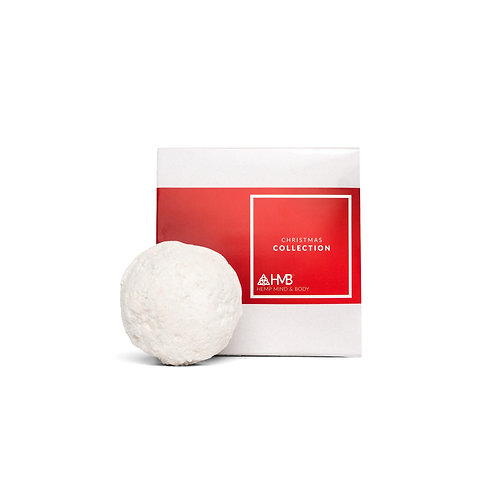 "4 Pack of ISO 1.75"" Soothing CBD Bath Bomb 