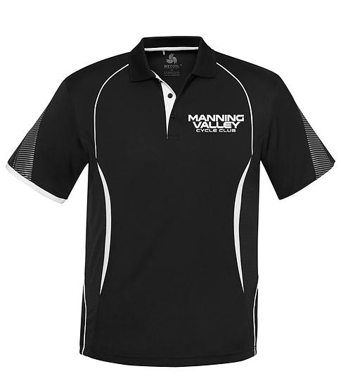 MVCC - Adult Mens Polo Shirt