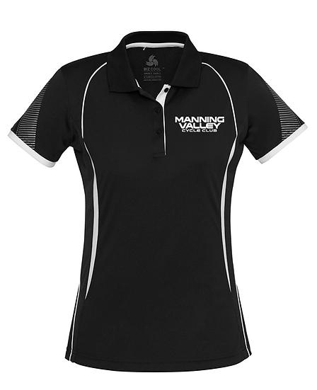 MVCC - Adult Ladies Polo Shirt