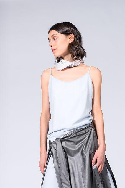 Fashion design Mari Ballangrud