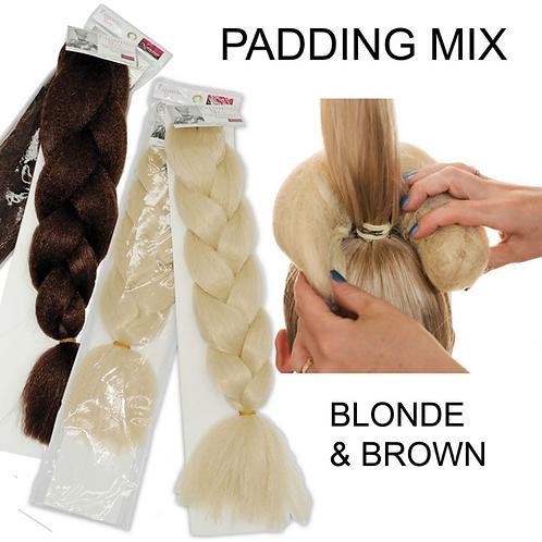 Padding Mix