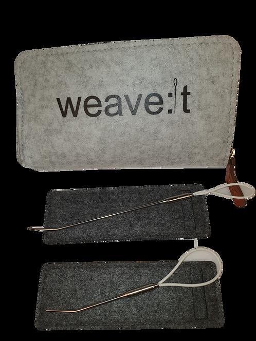 Weave:it - Duo