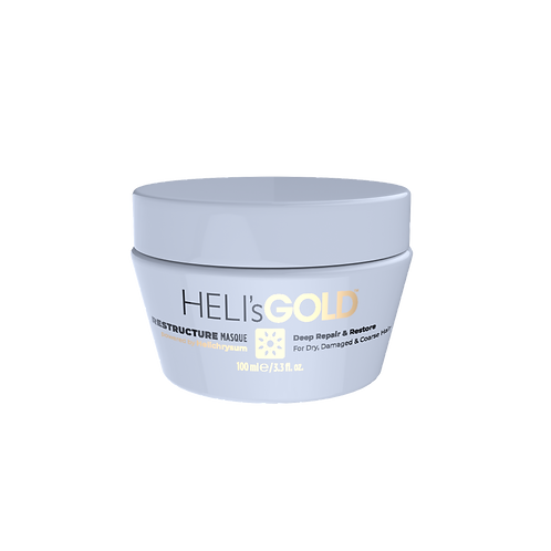Heli's Gold Revival - Restructure Masque