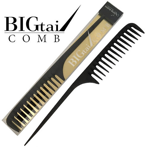 LIMITED OFFER - Lorna Evans Education BIGtail Comb