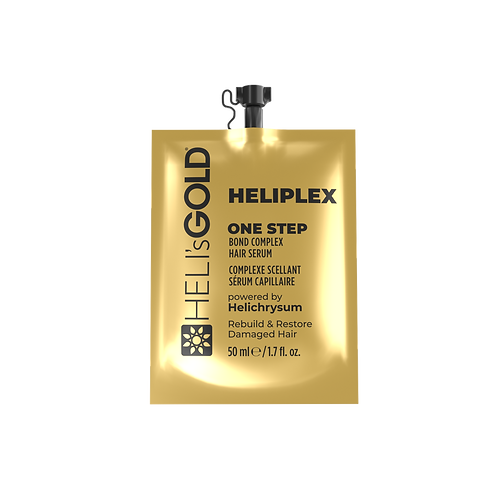 Heli's Gold HeliPlex - One-Step Bond Complex